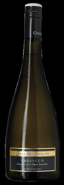 Colle del Principe Vino Frizzante Prosecco DOC