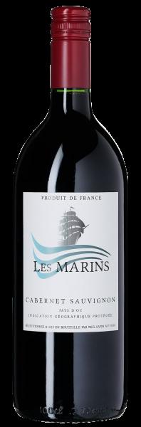 Les Marins Cabernet Sauvignon Literwein