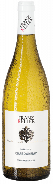 Franz Keller Bassgeige Chardonnay VDP Erste Lage