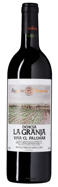 Dehesa la Granja Tempranillo DO