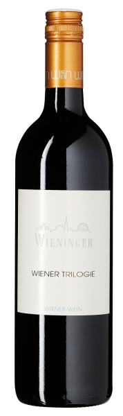 Fritz Wieninger Wiener Trilogie Rotwein-Cuvée