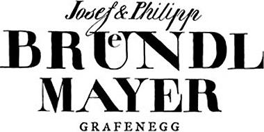 Josef u Philipp Bründlmayer