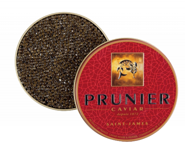 "Prunier Caviar ""Saint James"""
