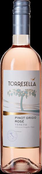Torresella Pinot Grigio Rosé