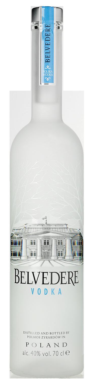 belvedere vodka polen 0 7l br nde geiste spirituosen. Black Bedroom Furniture Sets. Home Design Ideas