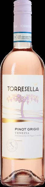Torresella Pinot Grigio Rosé DOC
