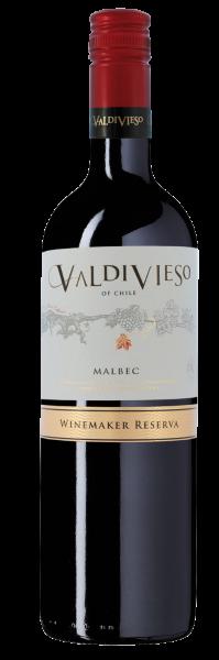Valdivieso Malbec Winemaker Reserva