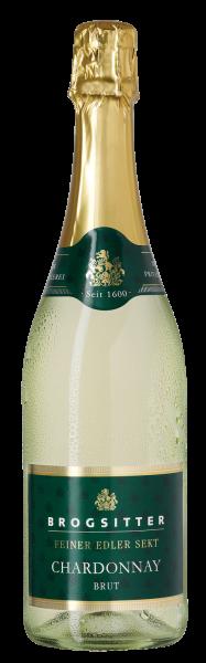 Brogsitter Chardonnay · Brut