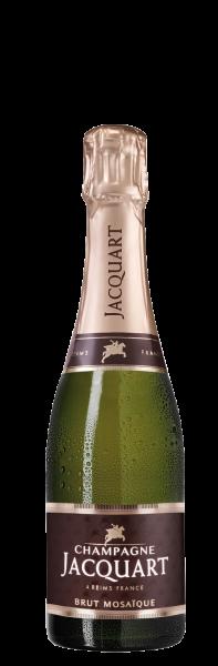 Champagne Jacquart Mosaique Brut 0,375l