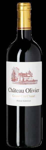 Château Olivier Grand Cru Classé