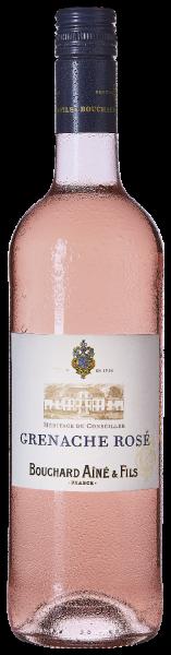 Bouchard Aîné & Fils Grenache Rosé IGP
