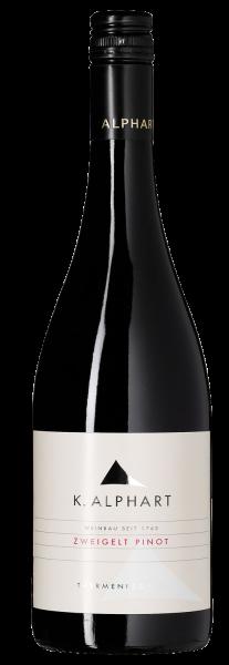Karl Alphart Zweigelt-Pinot