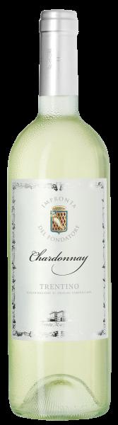 Santa Margherita Chardonnay Impronta del Fondatore
