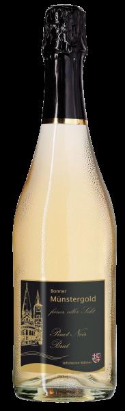 Brogsitter Bonner Münstergold Pinot Noir Brut