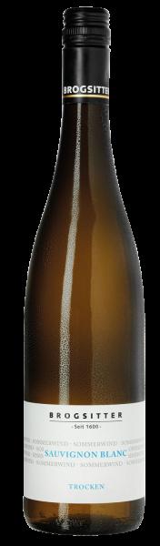 Brogsitter Sommerwind Sauvignon Blanc