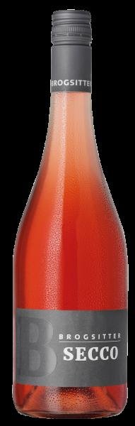 Brogsitter Secco Rosé