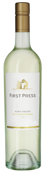 First Press Sauvignon Blanc · Napa Valley