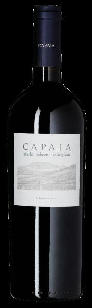 CAPAIA Wines Merlot Cabernet Sauvignon