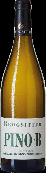 Brogsitter PINO·B Weißwein-Cuvée