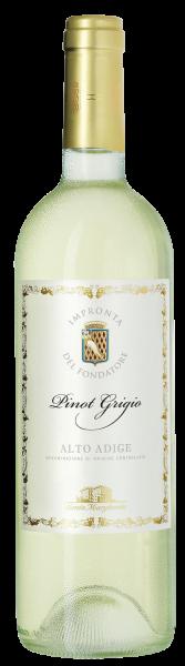 Santa Margherita Pinot Grigio Impronta del Fondatore