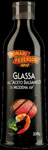 Glassa all'Aceto Balsamico di Modena Monari Federzoni