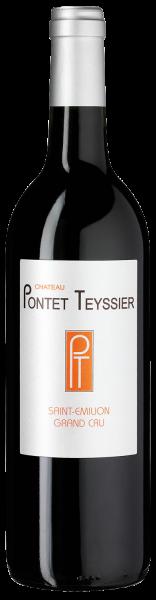 Château Pontet-Teyssier Grand Cru