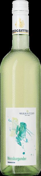 Brogsitter Weißburgunder