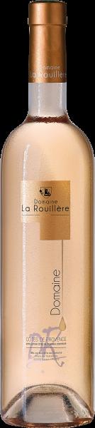 Domaine la Rouillère Rosé