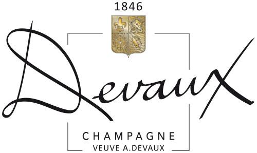 Champagne Veuve A. Devaux
