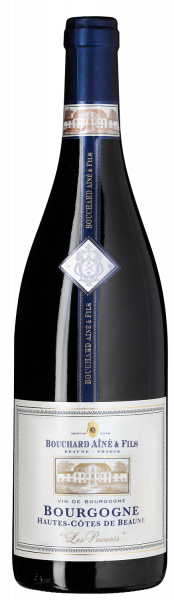 """Bouchard Aîné & Fils Bourgogne Haut-Côtes de Beaune """"Les Prieurés"""" AOC"""