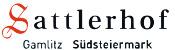 Sattlerhof