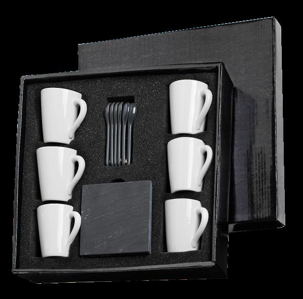 Espresso-Tassen-Set