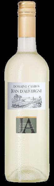 Domaine Cambos Jean d'Auvergne