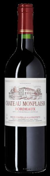 Château Monplaisir Cuvée AOC