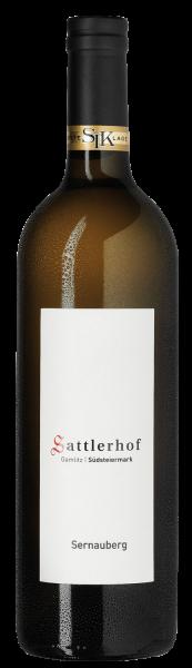 "Sattlerhof Sauvignon Blanc ""Sernauberg"""