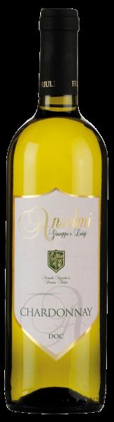Giuseppe e Luigi Anselmi Chardonnay IGP