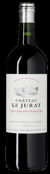 Château Le Jurat Grand Cru