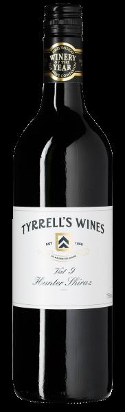 Tyrrells VAT 9 Hunter Shiraz Winemaker's Selection Hunter Valley