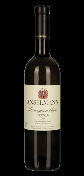 Anselmann Sauvignon Blanc