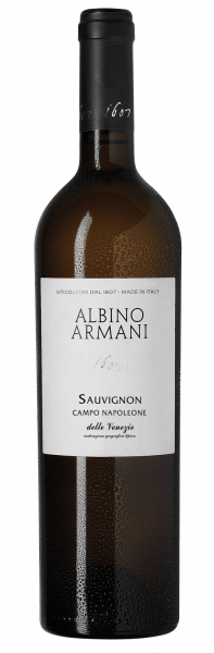 Albino Armani Sauvignon Vigneto Campo Napoleone