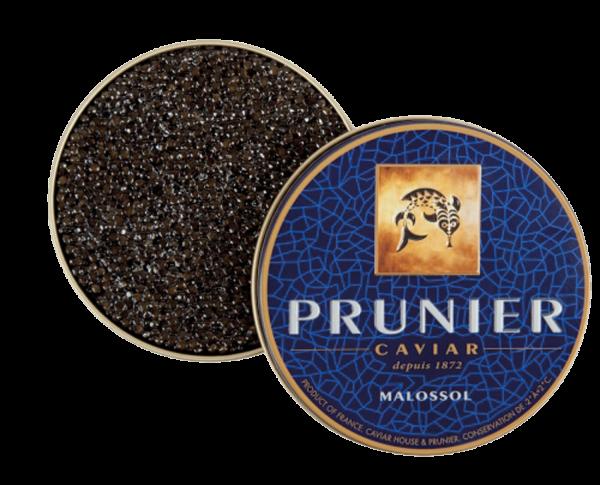 Prunier Caviar Malossol
