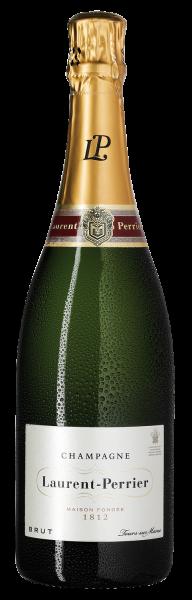 Champagne Laurent-Perrier Brut L-P