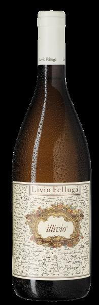 Livio Felluga Illivio Pinot Bianco Chardonnay Picolit
