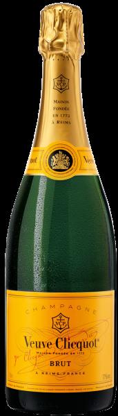 Veuve Clicquot Ponsardin · Brut