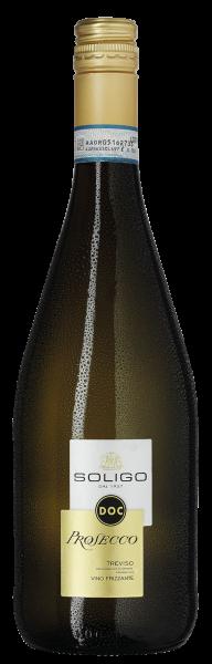 Colli del Soligo Prosecco Vino Frizzante DOC Treviso Extra Dry