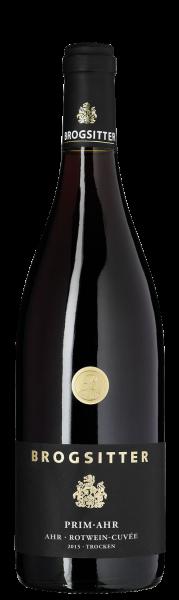 Brogsitter Primahr Rotwein-Cuvée