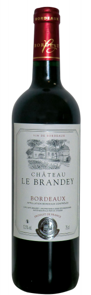 Château de Brandey Cuvée