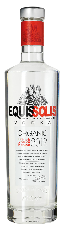 equissolis organic vintage vodka frankreich 0 7l br nde. Black Bedroom Furniture Sets. Home Design Ideas