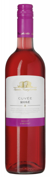 Santa Margherita Cuvée Rosé Merlot / Cabernet