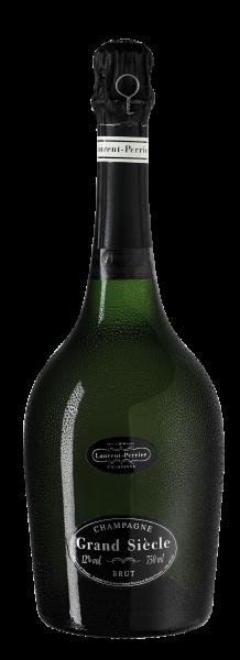 Champagne Laurent-Perrier Grand Siècle Brut